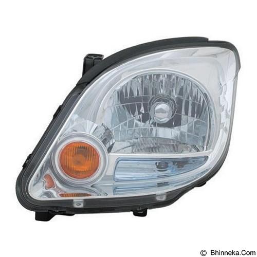 OTOMOBIL Head Lamp for Mitsubishi Kuda GrandIA 2004 - Kiri (Merchant) - Organizer Mobil