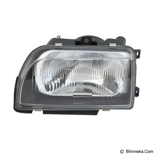 OTOMOBIL Head Lamp for Mitsubishi MB Dlica T120SS 1992-1994 - Kiri (Merchant) - Organizer Mobil