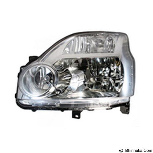 OTOMOBIL Head Lamp for Nissan X-TRAIL 2008-2012 - Kiri (Merchant) - Organizer Mobil