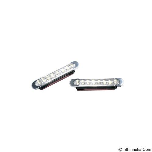 OTOMOBIL Lampu DRL Universal [AI-SP0610] (Merchant) - Lampu Interior Mobil