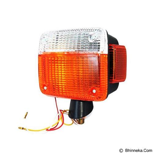 OTOMOBIL Lampu Sen Samping Toyota Land Cruiser 2F 1978-1984 - Kiri (Merchant) - Lampu Mobil