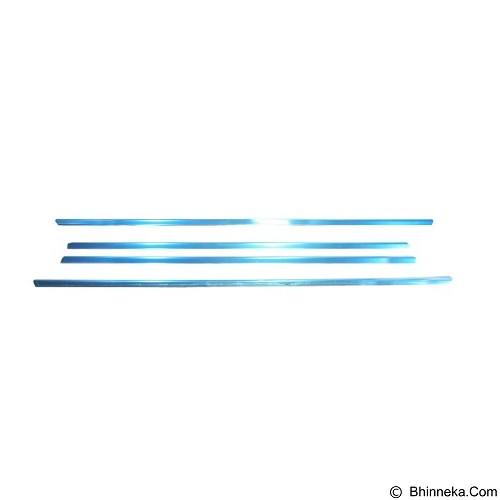 OTOMOBIL List Kaca Samping Honda Jazz 2014 [AI-CBB3163] (Merchant) - Organizer Mobil