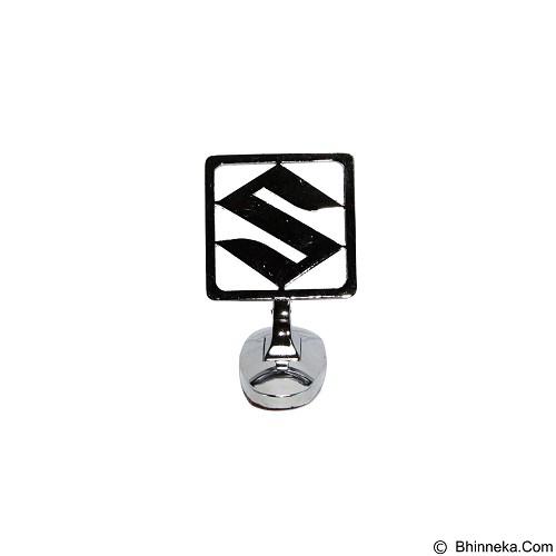 OTOMOBIL Logo Kap Mesin Suzuki (Merchant) - Organizer Mobil