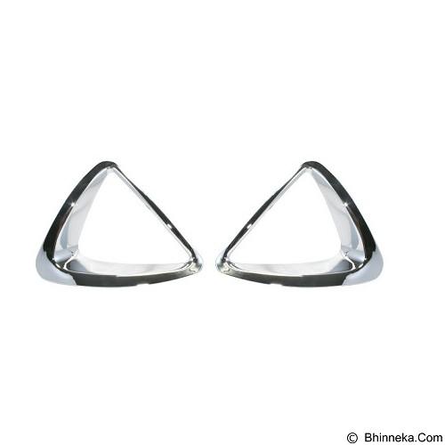 OTOMOBIL Ring Fog Lamp Toyota Agya [AI-CBB3092] (Merchant) - Organizer Mobil