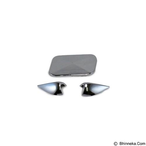 OTOMOBIL Ring Washer Cover Nissan Grand Livina 2013-2014 [AI-3031] (Merchant) - Organizer Mobil