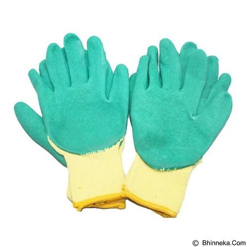 OTOMOBIL Sarung Tangan Latex Palm (Merchant) - Sarung Tangan Pelindung