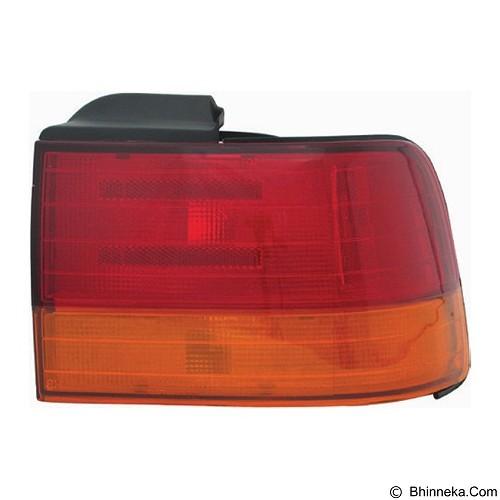 OTOMOBIL Stop Lamp Kanan Honda Accord Maestro 1992-1993 - Red Yellow (Merchant) - Lampu Mobil
