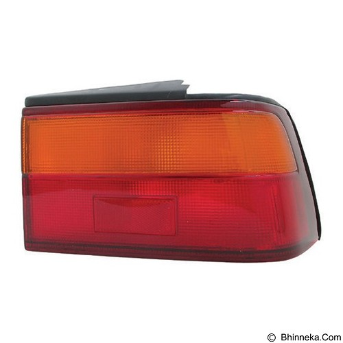 OTOMOBIL Stop Lamp Kanan Honda Accord Prestige 1988-1989 - Red Yellow (Merchant) - Lampu Mobil