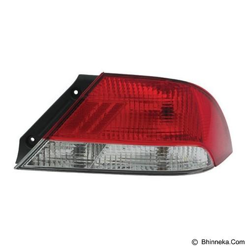 OTOMOBIL Stop Lamp Kanan Mitsubishi Lancer 2001-2002 (Merchant) - Lampu Mobil