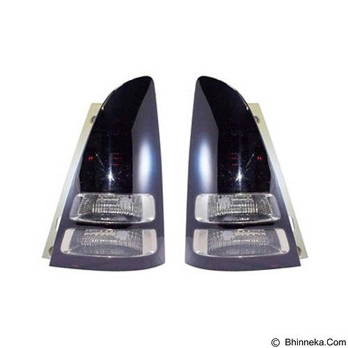 OTOMOBIL Stop Lamp Tail Lights Toyota Innova 2005-2014 - Set (Merchant) - Lampu Mobil