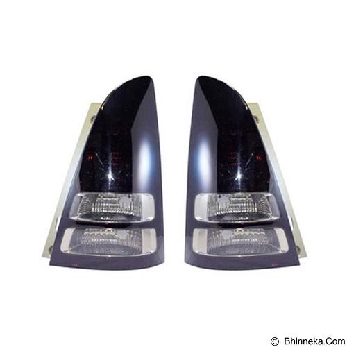 OTOMOBIL Stop Lamp Tail Lights Toyota Innova 2005-2014 - Set (Merchant) - Lampu Mobil