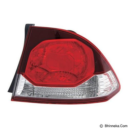 OTOMOBIL Stop Lamp for Honda Civic 2009-2011 - Kanan (Merchant) - Lampu Mobil
