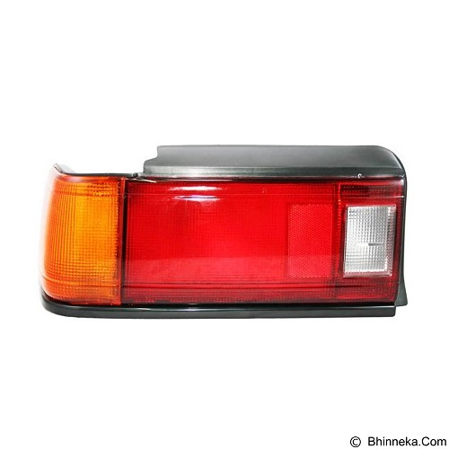 OTOMOBIL Tail Lights Kiri Honda Civic 1988 4D (Merchant) - Lampu Mobil
