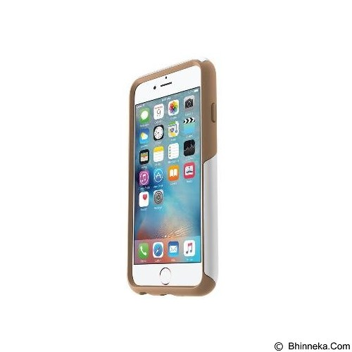 OTTERBOX Achiever Series for Apple iPhone 6/6s - Achiever Series for Apple iPhone 6/6s - Golden Sierra - Casing Handphone / Case