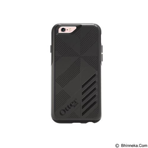 OTTERBOX Achiever Series for Apple iPhone 6/6s - Black Powder - Casing Handphone / Case