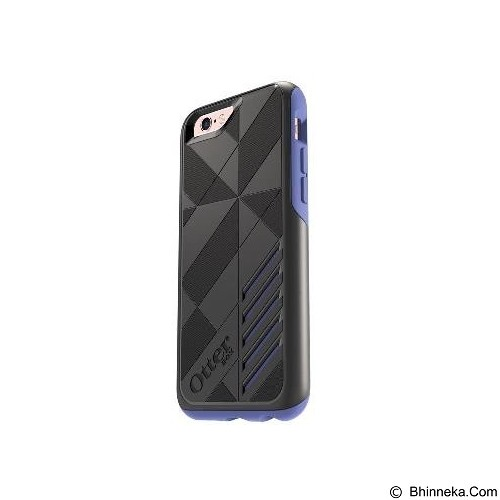 OTTERBOX Achiever Series for Apple iPhone 6/6s Plus - Black Powder Moon - Casing Handphone / Case