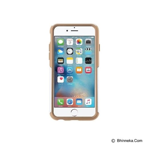 OTTERBOX Achiever Series for Apple iPhone 6/6s Plus - Golden Sierra - Casing Handphone / Case