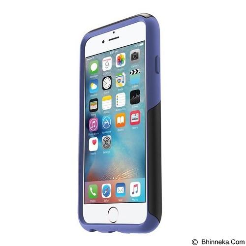 OTTERBOX Achiever Series for Apple iPhone 6 Plus/6s - Black Powder Moon (Merchant) - Casing Handphone / Case