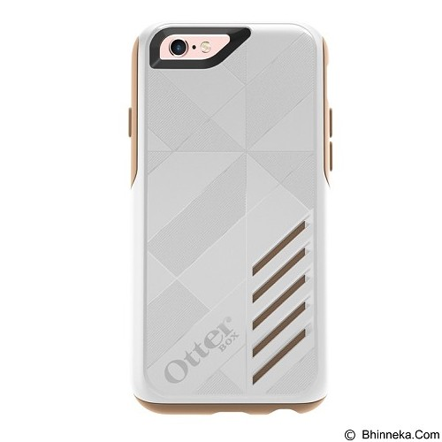 OTTERBOX Achiever Series for Apple iPhone 6 Plus/6s Plus - Golden Sierra (Merchant) - Casing Handphone / Case