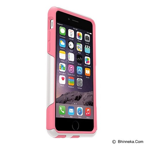OTTERBOX Commuter Series for Apple iPhone 6 Plus - Neon Rose - Casing Handphone / Case