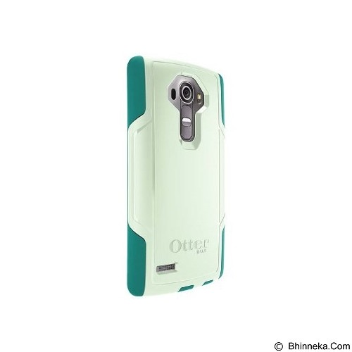 OTTERBOX Commuter Series for LG G4 [77-51546] - Cool Melon - Casing Handphone / Case