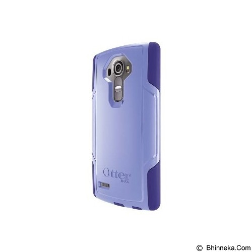OTTERBOX Commuter Series for LG G4 [77-51547] - Casual Blue - Casing Handphone / Case