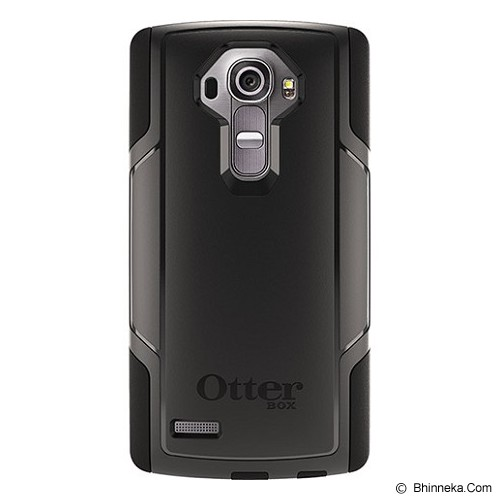 OTTERBOX Commuter Series for LG G4 / G4 Dual - Black - Casing Handphone / Case