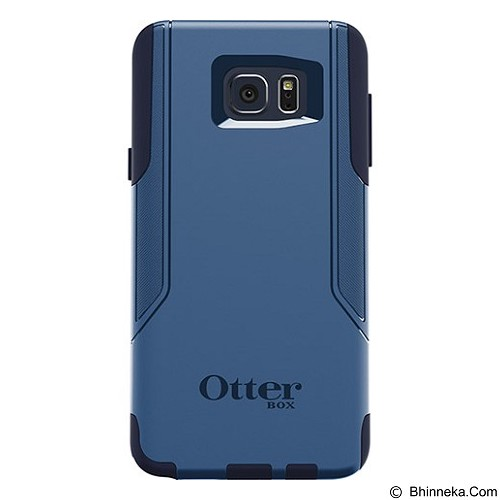 OTTERBOX Commuter Series for Samsung Galaxy Note 5 - Indigo Harbor - Casing Handphone / Case