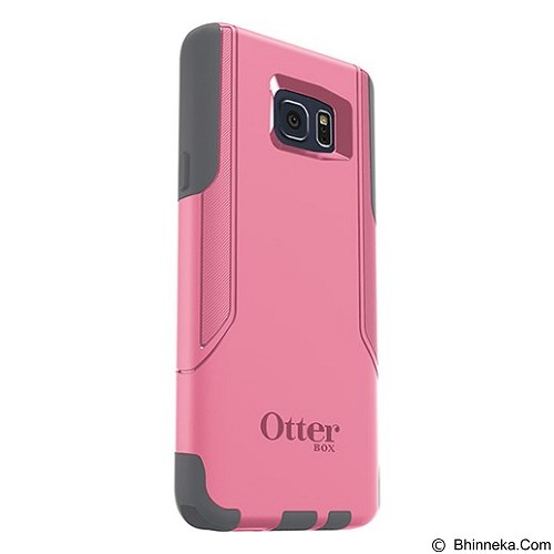 OTTERBOX Commuter Series for Samsung Galaxy Note 5 - Pink Shadow - Casing Handphone / Case