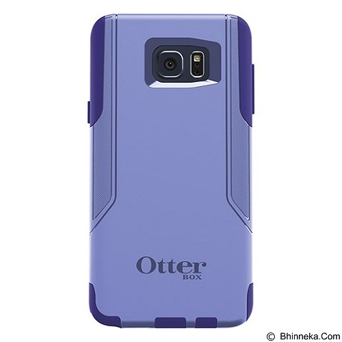 OTTERBOX Commuter Series for Samsung Galaxy Note 5 - Purple Amethyst - Casing Handphone / Case