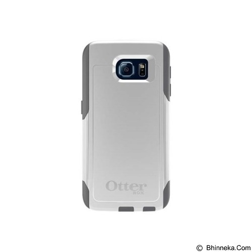 OTTERBOX Commuter Series for Samsung Galaxy S6 [77-51203] - Glacier - Casing Handphone / Case