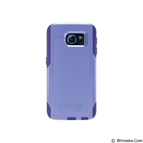 OTTERBOX Commuter Series for Samsung Galaxy S6 [77-51204] - Purple - Casing Handphone / Case