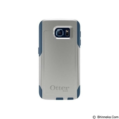 OTTERBOX Commuter Series for Samsung Galaxy S6 [77-51205] - Causal Blue - Casing Handphone / Case