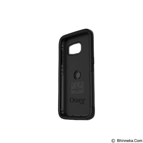 OTTERBOX Commuter Series for Samsung Galaxy S7 - Black - Casing Handphone / Case