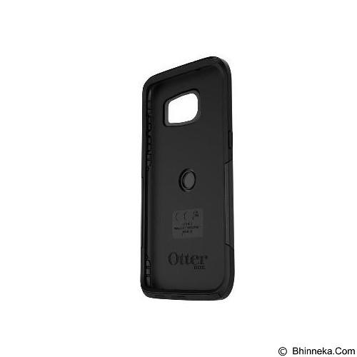 OTTERBOX Commuter Series for Samsung Galaxy S7 Edge - Black - Casing Handphone / Case