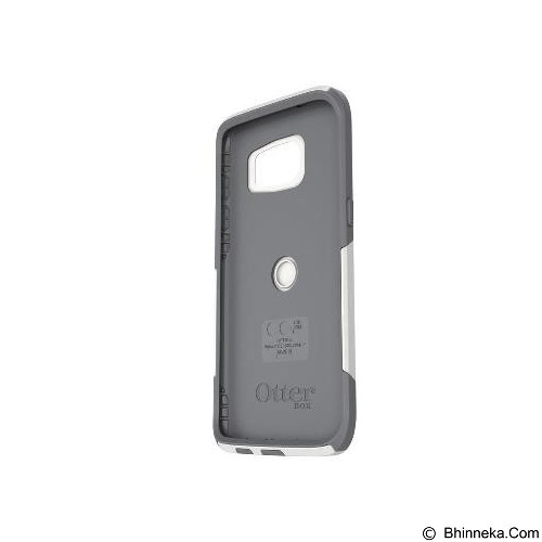 OTTERBOX Commuter Series for Samsung Galaxy S7 Edge - Glacier - Casing Handphone / Case