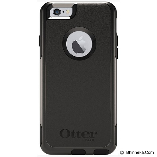 OTTERBOX Commuter case for iPhone 6 - Black - Casing Handphone / Case