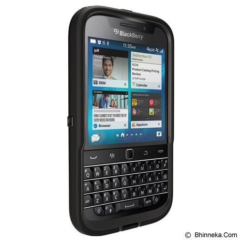 OTTERBOX Defender Blackberry Classic - Black - Casing Handphone / Case