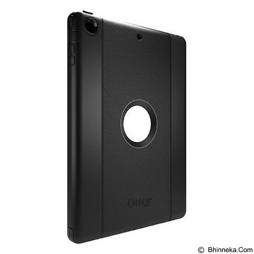 OTTERBOX Defender Series for Apple iPad Air [77-27379] - Black - Casing Tablet / Case