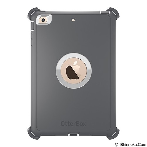 OTTERBOX Defender Series for Apple iPad Mini/Mini 2/Mini 3 Glacier [77-50973] - Glacier - Casing Tablet / Case