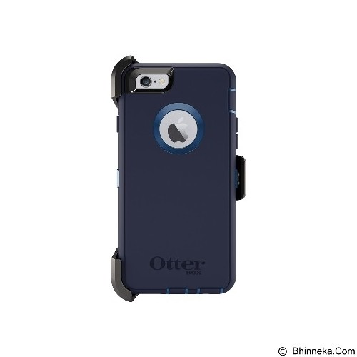 OTTERBOX Defender Series for Apple iPhone 6/6s [77-52137] - Indigo Harbor - Casing Handphone / Case