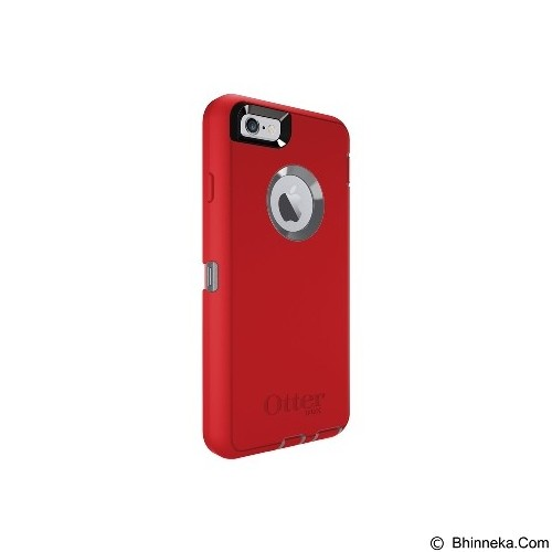 best sneakers 2ebe0 cc5ee OTTERBOX Defender Series for Apple iPhone 6/6s [77-52138] - Fire Within