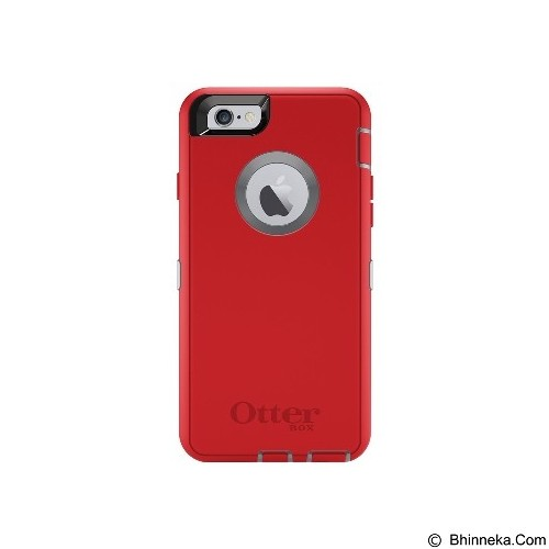 OTTERBOX Defender Series for Apple iPhone 6/6s [77-52138] - Fire Within - Casing Handphone / Case