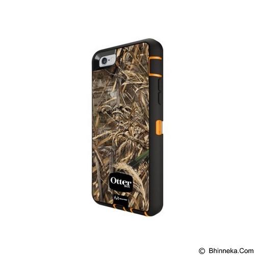 OTTERBOX Defender Series for Apple iPhone 6 - Max 5 Blaze - Casing Handphone / Case