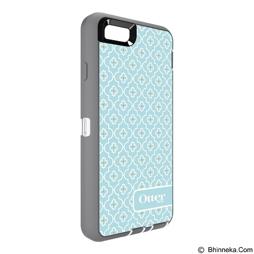 OTTERBOX Defender Series for Apple iPhone 6 - Moroccan Sky - Casing Handphone / Case