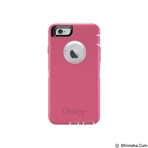 OTTERBOX Defender Series for Apple iPhone 6 - Neon Rose - Casing Handphone / Case