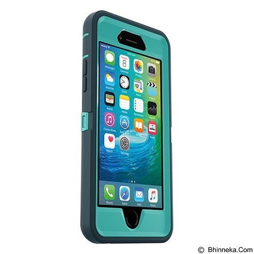 OTTERBOX Defender Series for Apple iPhone 6 - Oasis - Casing Handphone / Case