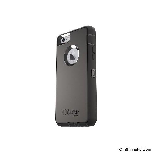 OTTERBOX Defender Series for Apple iPhone 6 Plus [77-50310] - Black - Casing Handphone / Case