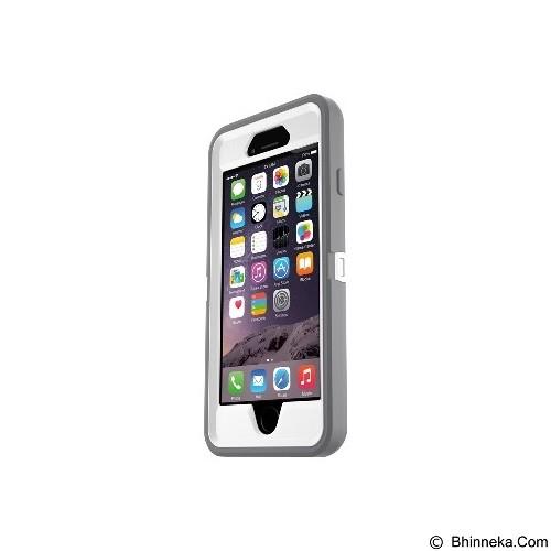 OTTERBOX Defender Series for Apple iPhone 6 Plus - Glacier - Casing Handphone / Case