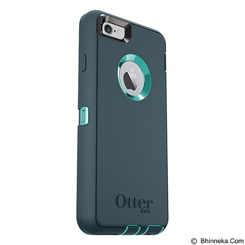 OTTERBOX Defender Series for Apple iPhone 6 Plus - Oasis - Casing Handphone / Case